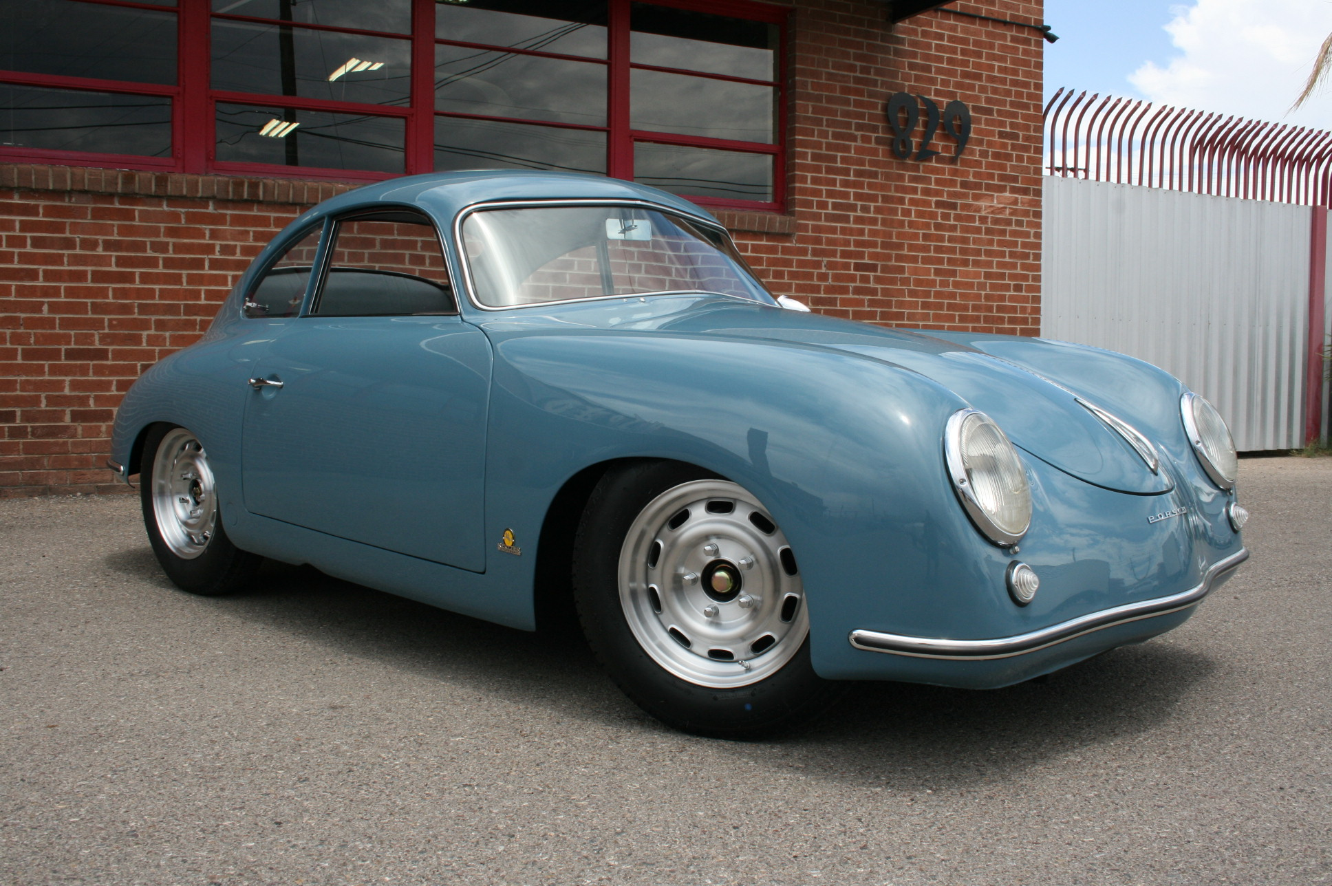 356 009 Alloy Replicas